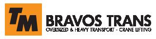 BRAVOS TRANS Logo